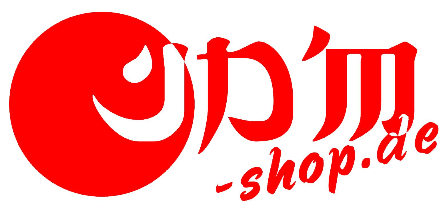 JDM Shop-Logo