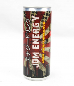 JDM ENERGY Performance Drink 250ml
