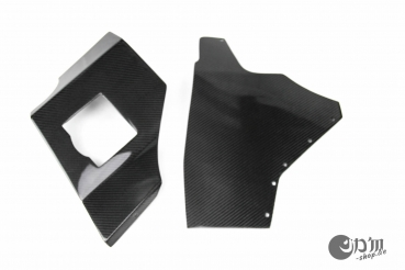 Nissan Silvia S14 S15 200sx Carbon Air Filter Cover