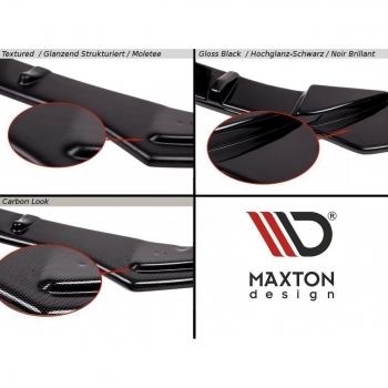 Seitenschweller Cup Leisten HONDA CIVIC VIII TYPE S//R Carbon Look