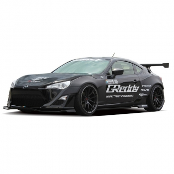 GReddy x RB Toyota GT86 Wide Body Kit / Subaru BRZ