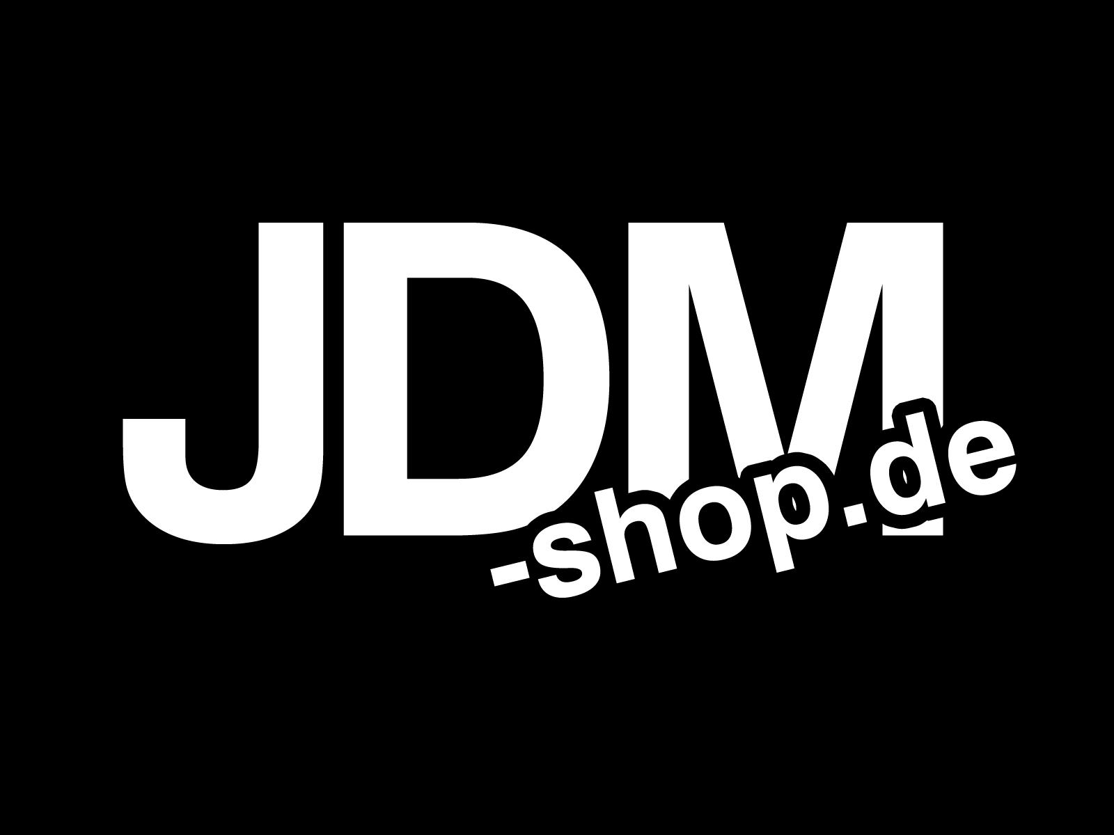 Jdm Shop Germany Aufkleber Decal Sticker