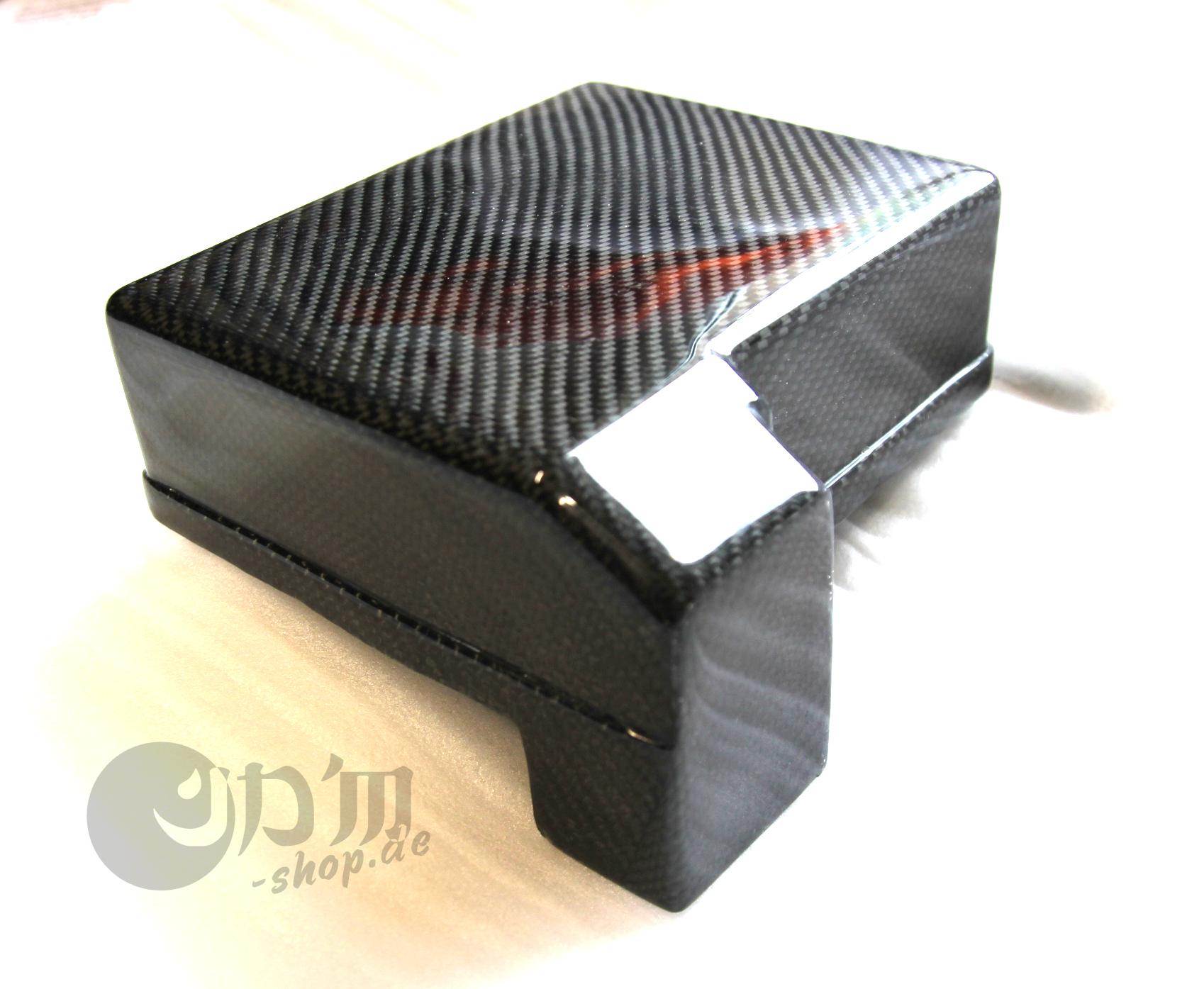 Nissan Skyline R33 Carbon Fuse Box Cover 370z