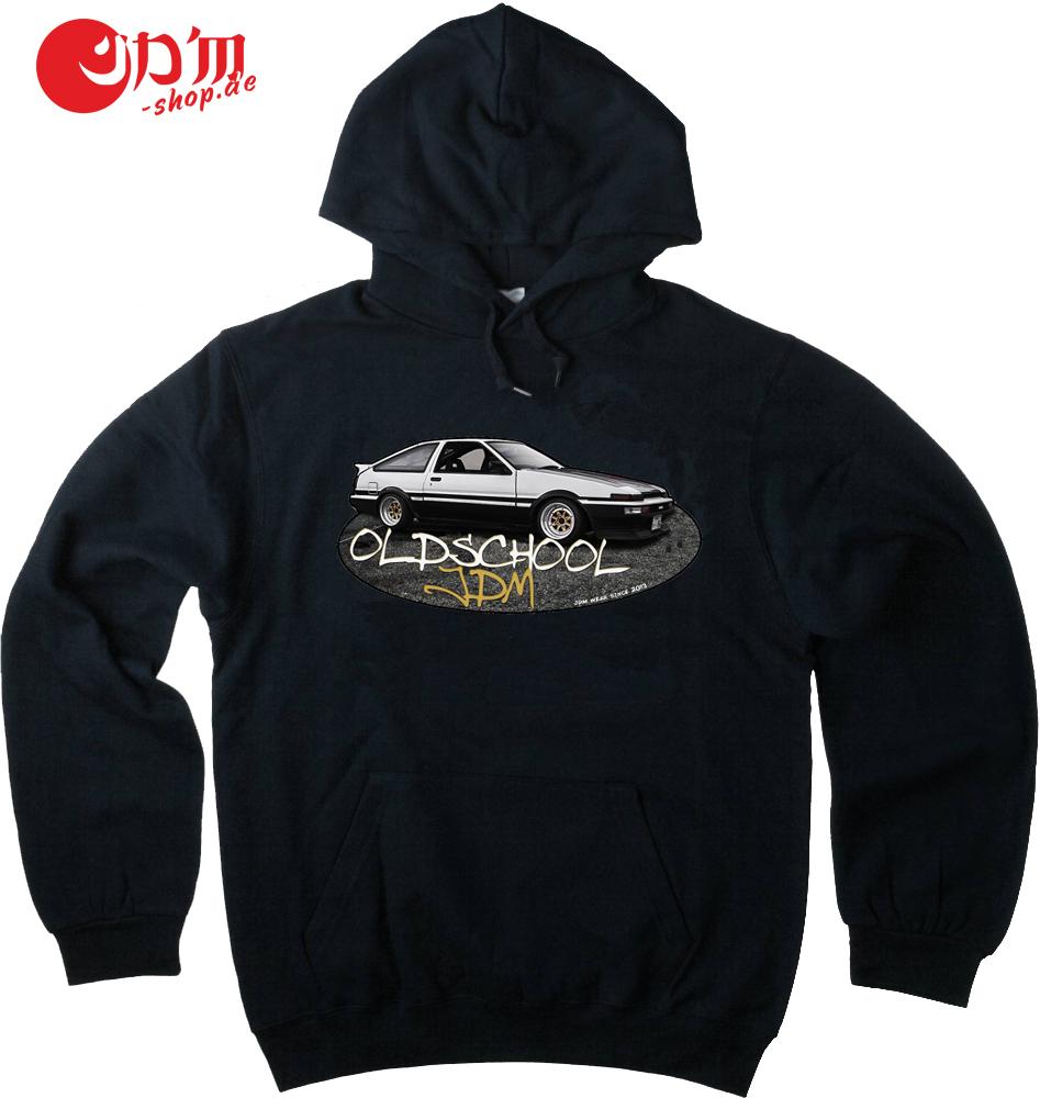 Jdm hoodie