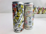 Apple Punch Stickerbomb Softdrink 250ml
