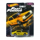 Nissan Skyline C210 Fast & Furious Hot Wheels 1/64